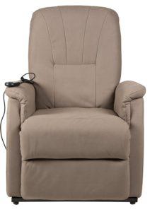 Duo Collection Fernseh-TV-Sessel Edmonton, Aufstehhilfe, Motor, Liegefunktion